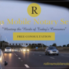 Rollins Mobile Notary Services